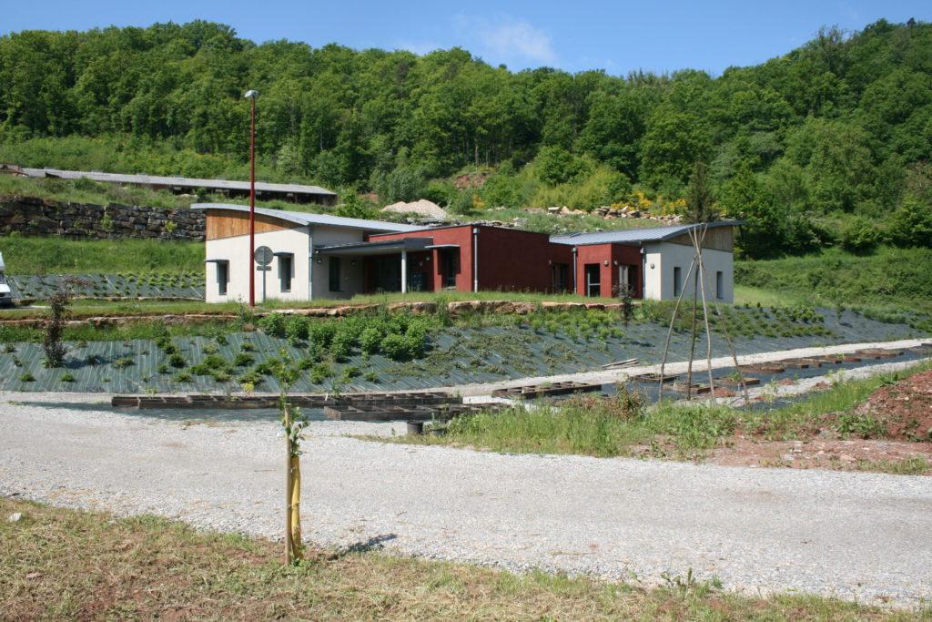 Maison de santé Villecomtal